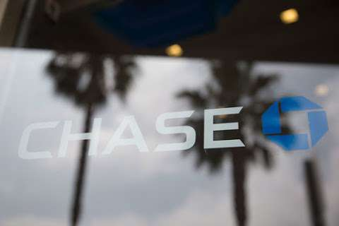 Chase Bank in Los Angeles