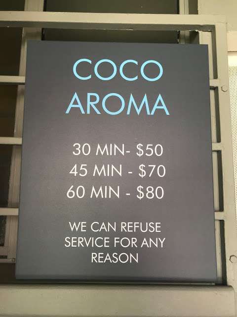 Coco Aroma Therapy in Los Angeles